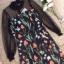 เสื้อผ้าแฟชั่นเกาหลี New Arrival ..Don't Miss!! Normal Ally Present Flower print Autumn new collection by Jaspal thumbnail 6