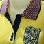 เสื้อโปโลเหลือง รุ่นทรงพระเจริญ แบบปกริ้ว 28 กรกฎาคม 2561 thumbnail 4