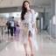 เสื้อผ้าแฟชั่นเกาหลี New Arrival .. Don't Miss!! Present K.S new collection 2018 thumbnail 1