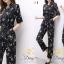 เสื้อผ้าแฟชั่นเกาหลี Premium dress collections thumbnail 1