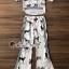 เสื้อผ้าแฟชั่นเกาหลี Seoul Secret Say's...Chic Chic Dog Print Fashion Set thumbnail 2