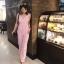เสื้อผ้าแฟชั่นเกาหลี Normal Ally Present Lace summer playsuit thumbnail 1