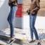 เสื้อผ้าแฟชั่นเกาหลี สินค้าพร้อมส่งงานไซส์ใหญ่ the best comfortable jeans by Hong kong thumbnail 3