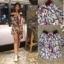 เสื้อผ้าแฟชั่นเกาหลี New Arrival … Don't Miss Normal Ally Present K.S new collection 2018 playsuit thumbnail 9