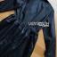 เสื้อผ้าแฟชั่นเกาหลี Lady Ribbon's Made Lady Charlie Sweet Minimal Chic Insert Lace Shirt Dress thumbnail 5