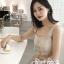 เสื้อผ้าแฟชั่นเกาหลี Lady Ribbon Thailand Seoul Secret Say'...Present Elegance Lace Collection Dress thumbnail 3