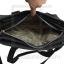 Handbag horizontal rectangle shape, work, leisure and vacation bag, good quality thumbnail 6
