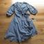 เสื้อผ้าแฟชั่นเกาหลี Lady Ribbon's Made Lady Michell Korean Style Checked Cotton Ruffle Dress thumbnail 5