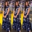 เสื้อผ้าแฟชั่นเกาหลี Odee&Cutie Daily Fashion 2017 thumbnail 1