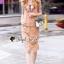 เสื้อผ้าแฟชั่นเกาหลี Seoul Secret Say's... Oranginaa Latte Leaf Lace Chic Set thumbnail 6