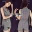 🎀 Lady Ribbon's Made 🎀Lady Miranda Smart Casual Suit Mini Set thumbnail 2