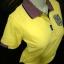 เสื้อโปโลเหลือง รุ่นทรงพระเจริญ แบบปกริ้ว 28 กรกฎาคม 2561 thumbnail 3