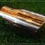 ปลายท่อ 100 mm Silver CX-3 thumbnail 6