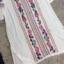 เสื้อผ้าแฟชั่นเกาหลี Normal Ally Present Bohemian Embroidered maxi dress thumbnail 6