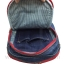Jeans Denim Backpack, graphics pattern2, Medium Size thumbnail 5