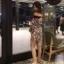 เสื้อผ้าแฟชั่นเกาหลี New Arrival … Don't Miss Normal Ally Present K.S new collection 2018 playsuit thumbnail 7