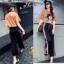 เสื้อผ้าแฟชั่นเกาหลี Daisy Premium Collection thumbnail 5
