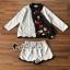 เสื้อผ้าแฟชั่นเกาหลี Seoul Secret Say's...Lace Suit Set Shady Gray Elegant thumbnail 5