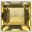 พลอยควอตซ์ (Lemon Quartz) พลอยธรรมชาติแท้ น้ำหนัก 15.6 กะรัต thumbnail 1