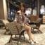 เสื้อผ้าแฟชั่นเกาหลี New Arrival … Don't Miss Normal Ally Present K.S new collection 2018 playsuit thumbnail 6