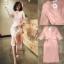 เสื้อผ้าแฟชั่นเกาหลี New Arrival .. Don't Miss!! Normal Ally Present Boutique and classy dress thumbnail 10