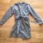 เสื้อผ้าแฟชั่นเกาหลี Lady Ribbon's Made Lady Smart Chic Twist Ribbon Shirt Dress thumbnail 13