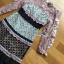 เสื้อผ้าแฟชั่นเกาหลี Lady Ribbon's Made Lady Luna Ruffle Layered Mixed Lace Long Dress thumbnail 5