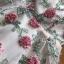 เสื้อผ้าแฟชั่นเกาหลี Lady Ribbon's Made Lady Erin Off-Shoulder Pink Flower Embroidered Tulle Mini Dress thumbnail 11