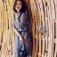 เสื้อผ้าแฟชั่นเกาหลี New Arrival .. Don't Miss!! Normal Ally Present Classy and Boutique lace dress thumbnail 1