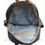 Jeans Denim Backpack, Skull embroidery, Vintage style, High Quality, Genuine Brand thumbnail 6