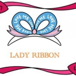 เสื้อผ้าแฟชั่น Lady Ribbon ขายส่ง 1