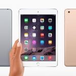 เคส iPad mini 1/2/3