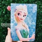 เคสการ์ตูนโฟรเซ่น เจ้าหญิงหิมะ (เคส iPad 9.7 2017)