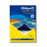 Pelikan 205 ฟิล์มคาร์บอนสีน้ำเงิน ชนิดเขียน