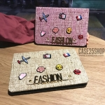 Di-Lian Fashion (เคส iPad Air 1)