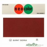 32.Burnt Sienna