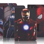Super Hero (เคส iPad Pro 9.7)