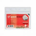 ป้ายชื่อ ROBIN #R37X (63 x 85 mm.)