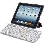 Keyboard Bluetooth Wireless คีย์บอร์ด แป้นภาษาไทย - อังกฤษ
