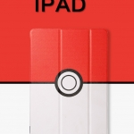 เคสการ์ตูนโปเกม่อน Slim Smart Cover (เคส iPad mini 4)