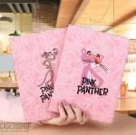 เคสการ์ตูน The Pink Panther - เคสไอแพดโปร 10.5