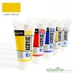 Cadmium Yellow Medium Hue #195