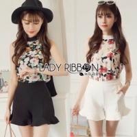 เสื้อผ้าแฟชั่น Lady Ribbon ขายส่ง 3