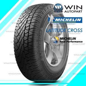 255/50R19 รุ่น Latitude Cross ยี่ห้อ Michelin ยางรถเอสยูวี / ยางรถเก๋ง / กระบะ
