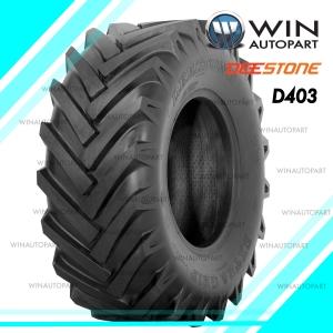 11.5/80-15.3 ยี่ห้อ DEESTONE รุ่น D403 TL ยางรถดั๊ม (เท) 8 PR