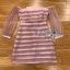 Frilled Tulle Lady Ribbon Dress thumbnail 7