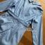 Lady Jennifer Sexy Chic Striped Shirt Dress thumbnail 6