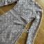 Lady Stella Flower Lace Dress in Beige thumbnail 6