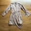 Lady Amy Sexy Minimal Cotton Shirt Dress thumbnail 8