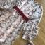 เดรสผ้าชีฟองพิมพ์ลายดอกไม้ thumbnail 6